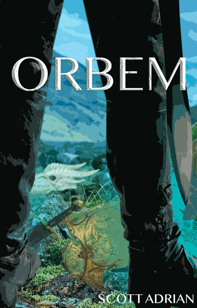 Orbem Book Cover