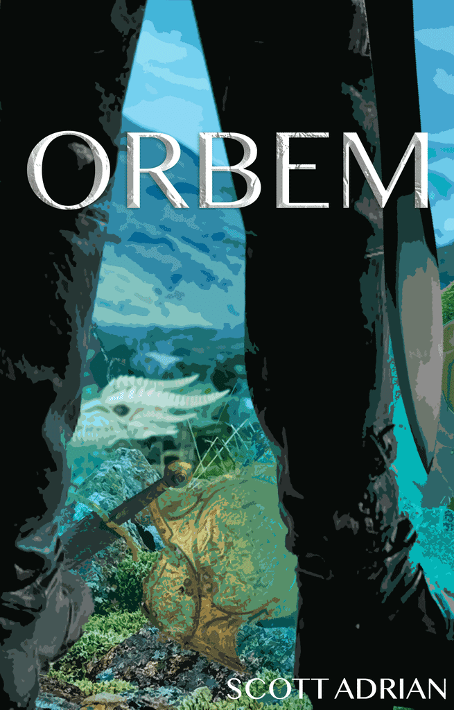Orbem Book Cover